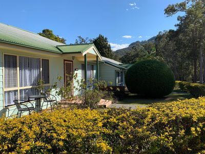 Photo for 4 Star Self-Contained 2 Bedroom Cottage
