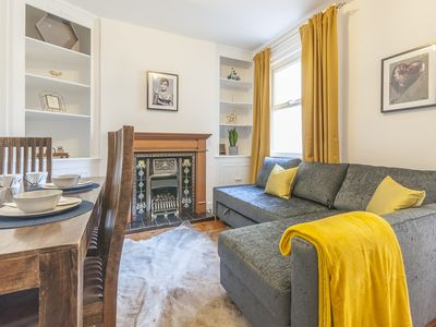 Photo for Bovey House , modern and spacious