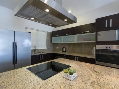 Photo for Dazzling flat near the beach