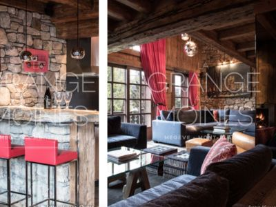 Photo for Squaw Valley Duplex in the heart of Megève Village