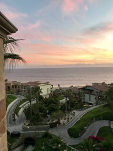Photo for Cabo San Lucas, Mexico -  Luxury Oceanfront Resort & Spa - Jr. Suite Condo