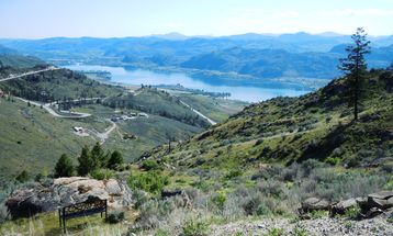 Nk'Mip Cellars, Osoyoos, British Columbia, Canada