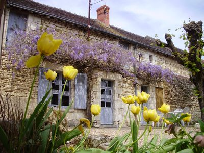 Photo for cottage in Touraine-Val de Loire in the heart of the country of castles