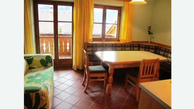 Photo for 2BR Apartment Vacation Rental in Sankt Lorenz
