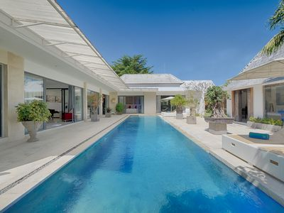 Photo for 3BR House Vacation Rental in Canggu, Bali