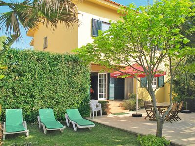 Photo for Vacation home Das Areias  in Vila de Chã, Northern Portugal - 8 persons, 4 bedrooms