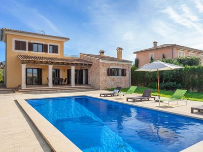 Photo for Villa Sa Torre - with private swimming pool