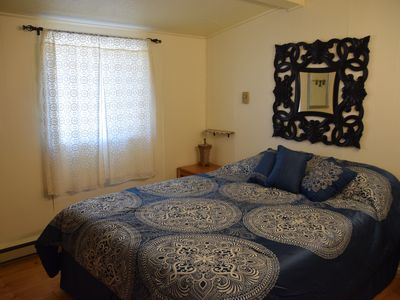 Photo for Dog friendly, Beck Hill Hideaway, Homer,  Alaska   Ocean View, mountains,Privacy