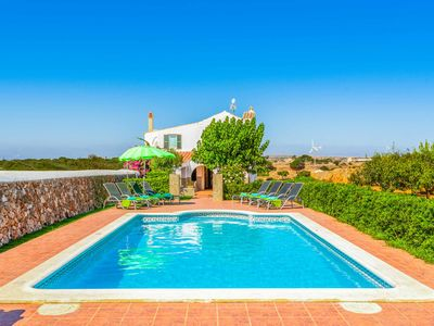 Photo for Villa Verde - Five Bedroom Villa, Sleeps 10