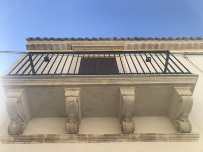 Photo for VICO ALLORO, Creativity and Style: HISTORICAL HOUSE OF THE END 800
