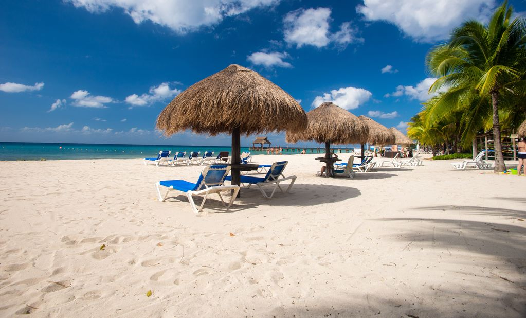 Explore The Beauty Of Caribbean: Beach Front Caribbean Paradise