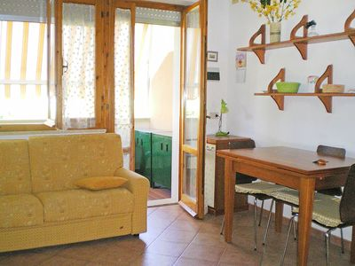 Photo for Apartment in the center of Marina di Bibbona with Parking (458678)