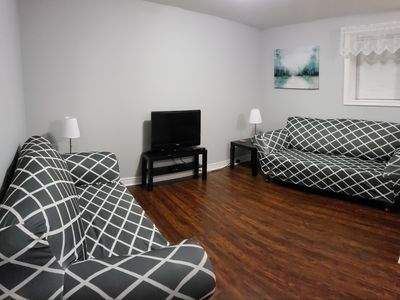 Photo for Spacious 2 Bedroom Apartment