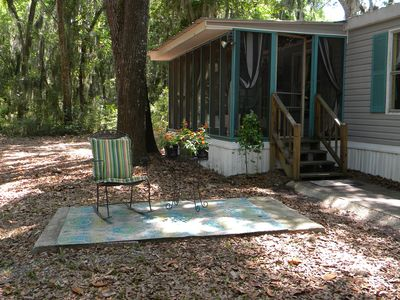 Photo for 1.5 acres of Pristine woodlands with shared dock on deep water available.