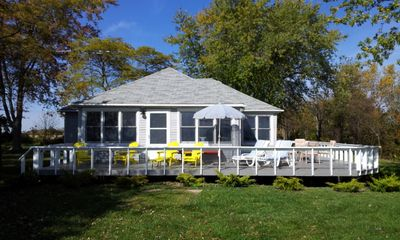 Photo for 3BR Cottage Vacation Rental in Chatham-Kent, ON