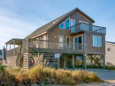 Photo for OCS1 - Ocean-Side Rental Home with Gorgeous Ocean Views