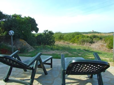 Photo for Vacation home Aragonese in Vignola Mare - 5 persons, 2 bedrooms