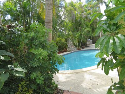 Photo for The Palmetto House, Beautifully Updated Pool Home