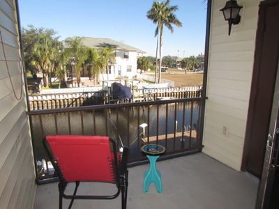 Photo for Cozy Condo in Tarpon Springs, on water Kayaks & Bikes included walk everywhere!