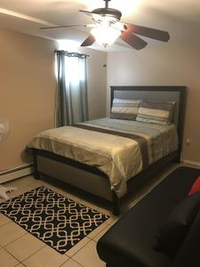 Photo for Cozy 1br mins from CASINO JFK & NYC