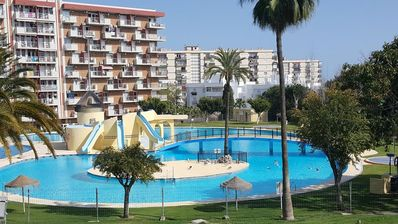 Photo for EXCLUSIVE APARTMENT IN BENALMADENA
