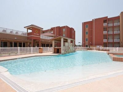 Photo for Fun And Sun (2bdrm) At South Padre Island