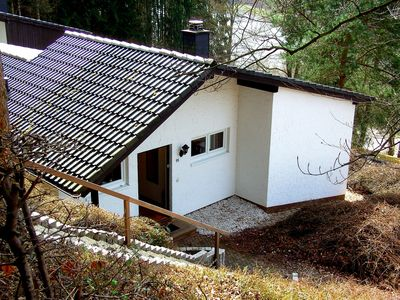 Photo for Holiday home for 5 guests with 77m² in Biersdorf am See (23933)