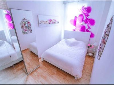 Photo for 2 rooms nearness sea and downtown calm and sunny