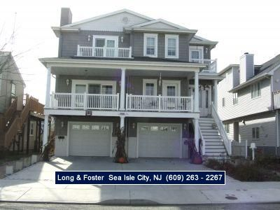 Photo for This beautiful home is in a great location for a family rental close to the beach and promenade.