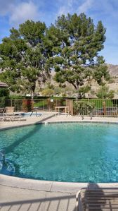 Photo for South Palm Desert 2 Bd Condo - swimming, tennis, hiking, biking and lots more.