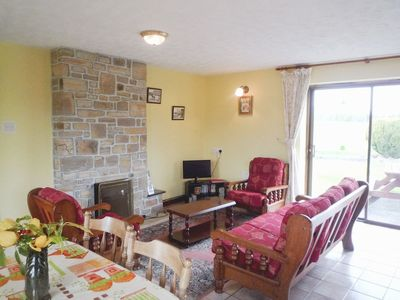 Photo for 2 bedroom property in Banagher. Pet friendly.