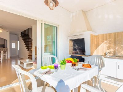 Photo for Vacation home Port Rhodes in Empuriabrava - 5 persons, 3 bedrooms