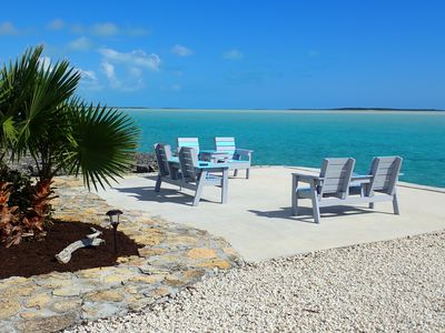 Photo for 3BR House Vacation Rental in George Town, Exuma