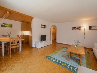 Photo for Holiday apartment Klosters for 6 persons with 3 bedrooms - Holiday apartment