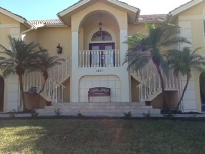 Photo for Family Fun Waterfront Home On Marco Island