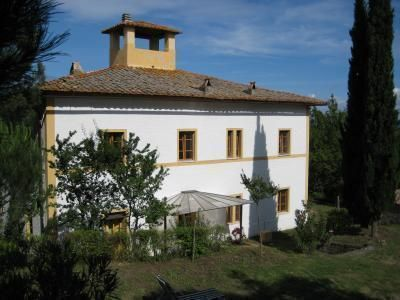 Photo for Holiday house Gradoli for 1 - 24 persons with 9 bedrooms - Holiday home