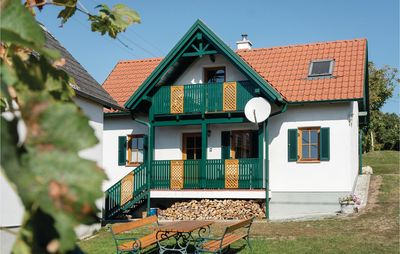 Photo for 2 bedroom accommodation in Kohfidisch
