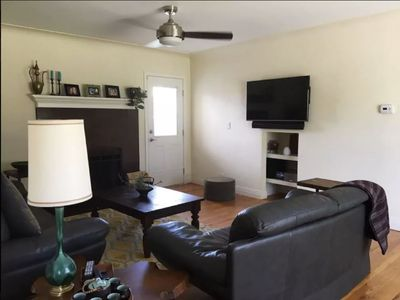 Photo for Bright, open 3 bedroom home in Central Denver minutes from downtown