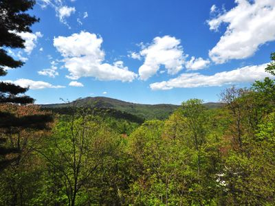 More Great Views Facebookhttps://www.facebook.com/Peace-Mountain-Lodge-1229145050447591/?ref=hl