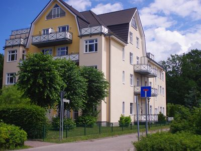 Photo for Holiday Bülow - Apartment Bülow GM 69131