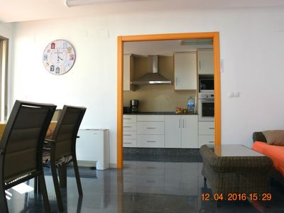 Photo for ALBENIMAR 17  and comfortable home to stay