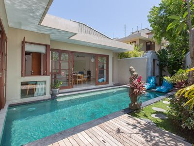 Photo for 1 Bedroom Beautiful Bali Villa in Legian