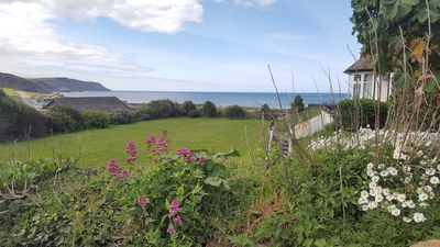 Photo for 2BR Cottage Vacation Rental in Bude, Cornwall