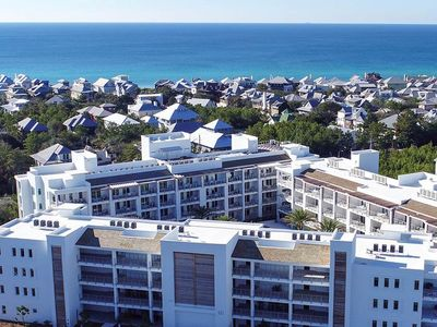 Photo for The Pointe 212B - Booking spring vacays, now!
