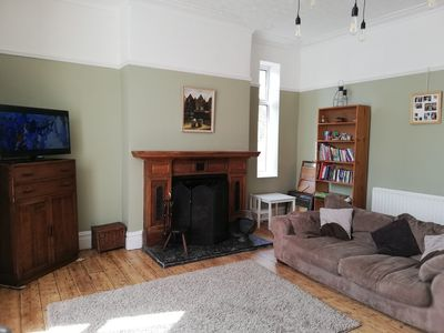 Photo for NEW 5BD Victorian House Family Friendly in Wirral