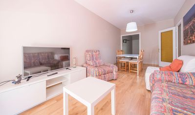 Photo for 2BR Apartment Vacation Rental in Calafell