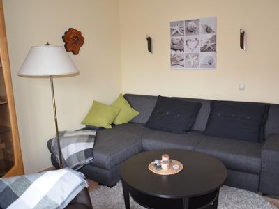 Photo for Lovingly furnished Fe-Wo in a quiet central location in Zingst