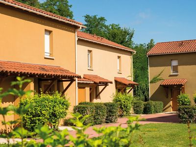 Photo for Beautiful apartment in a picturesque city in the Dordogne