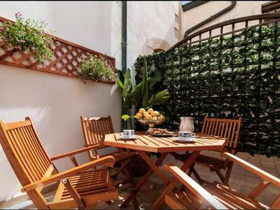 Photo for Holiday apartment Siracusa for 2 - 4 persons with 1 bedroom - Historical building