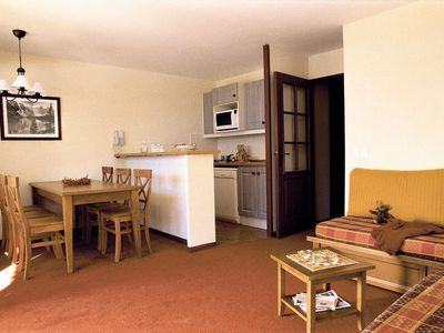 Photo for Pierre & Vacances Residence Les Terrasses d'Azur *** - 3/4 Rooms 7/8 Persons